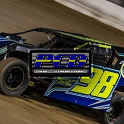 Getting things setup - PCD Race Cars