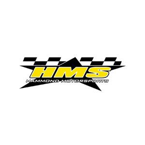Hammond Motorsports Logo