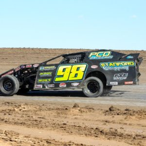 PCD Racecars Dirt Modified Chassis Kit