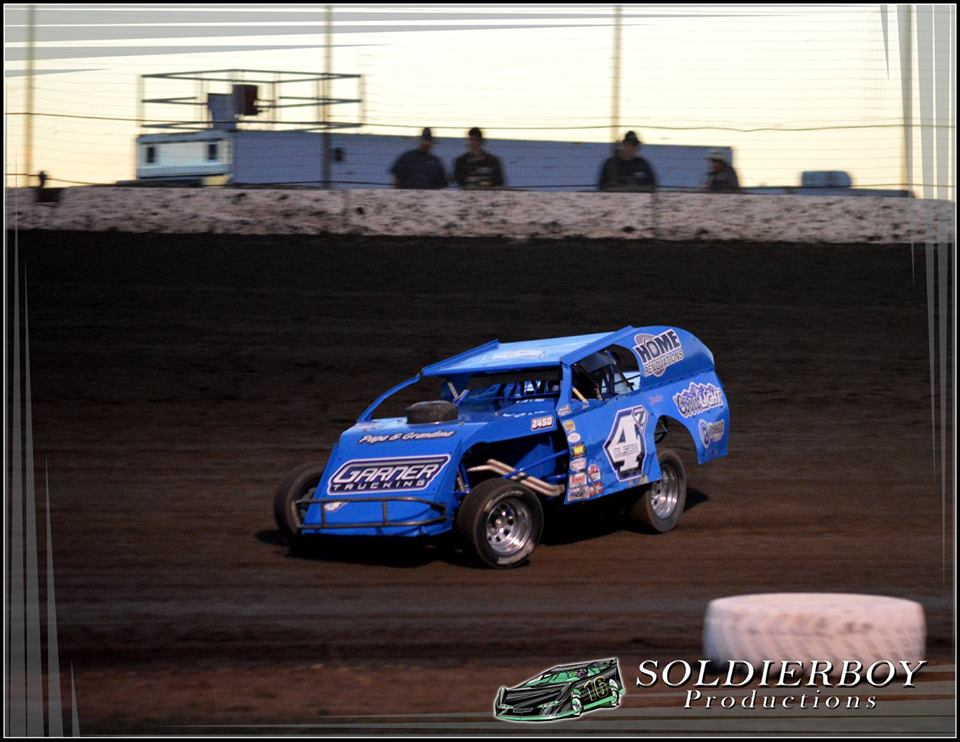 Chassis - PCD Race Cars