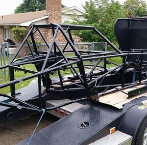 Sportmod Chassis