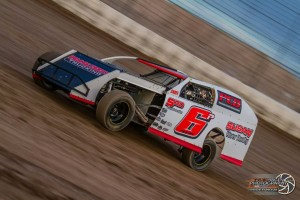 PCD Race Cars Website - Shane Carey Chassis Builder