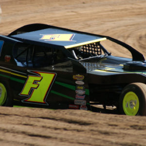 Dirt Modified Chassis Kit